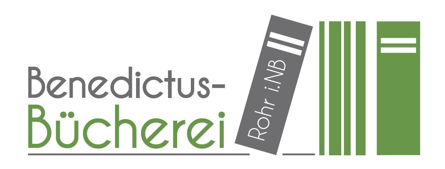 Logo Bücherei Rohr