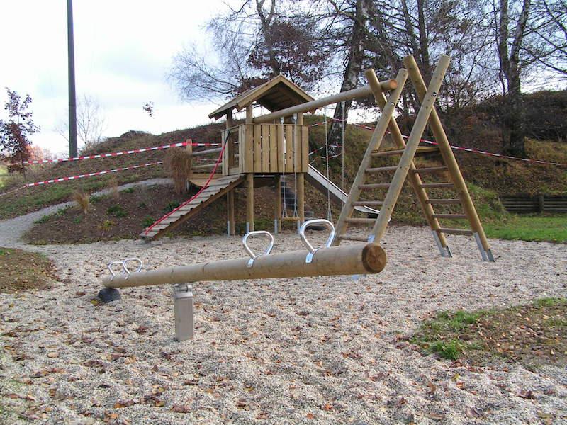 Spielplatz Obereulenbach