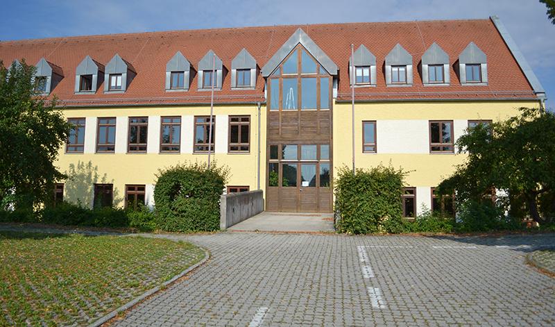 Grundschule Rohr