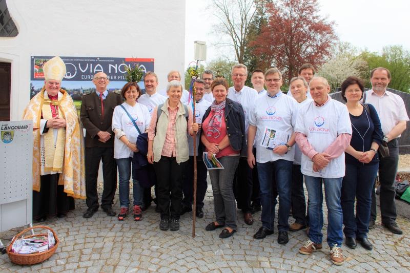 Eröffnung_Pilgerweg_Via_Nova
