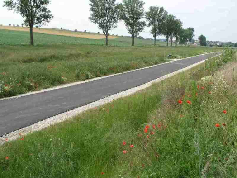 Rohrbach Radweg
