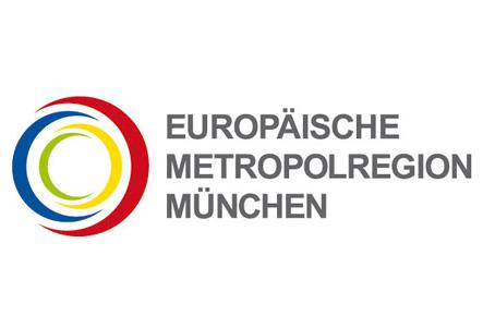 Logo Metropolregion München