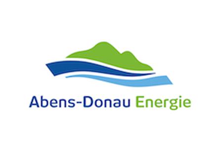 Logo Abens-Donau-Energie
