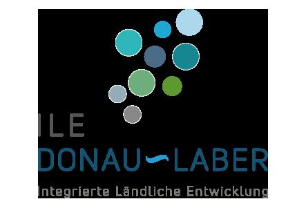 Logo ILE Donau-Laber